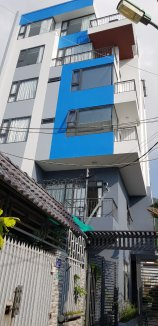 Apartments/Building for rent near Nha Trang beach - Contact 0903.151.454