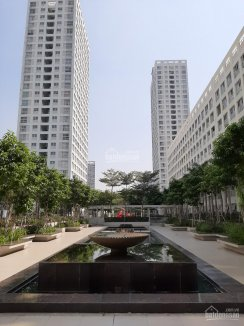 Happy Valley apartment for rent in Phu My Hung, Tan Phong Ward, District 7 - 135sqm, 1600$/month