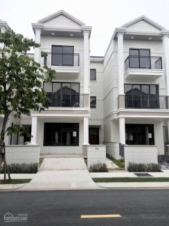 For sale Nine South Villa on Nguyen Huu Tho street, Nha Be Dist- 123 sqm- 9,9 billion