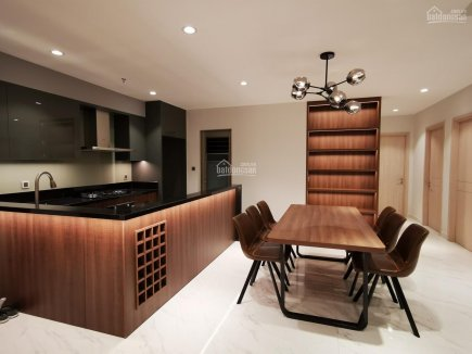 Riverpark Premier apartment for rent in Tan Phong Ward District 7 - 123 sqm - 57.5 mil/month
