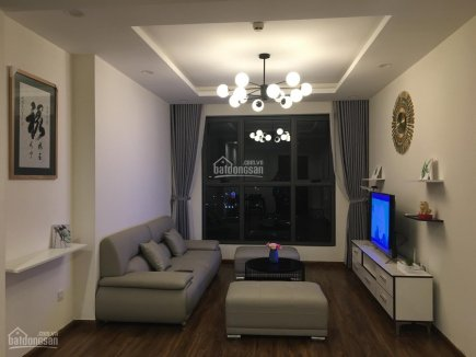 2 bedrooms apartment, 92 sqm at block A Golden Palm for rent. 14.5mil VND per month