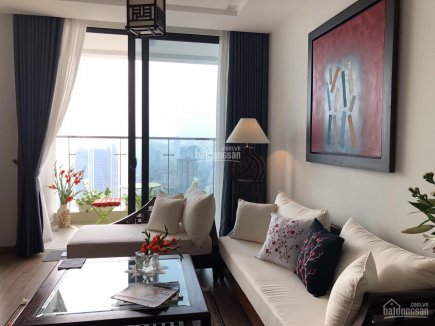 Apartment for rent at 88 Lang Ha (2 & 3 bedrooms). Call 0936530388