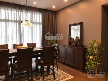 Apartment for rent in Sun Grand Ancora Luong Yen Ms. Hanh: 0936530388