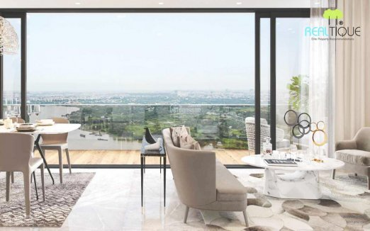 Hot deal in Q2 Thao Dien - Apartment for sale - Foreign quota - 3bedtooms, Q2 Thao Dien, HCMC