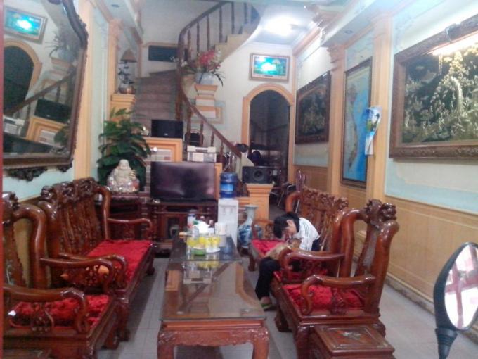 Bán nhà chính chủ tại thành phố Ninh Bình