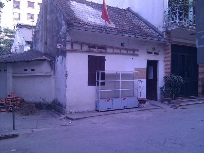 Cần bán nhà 2 mặt đường tại Thanh Xuân, Hà Nội (chính chủ) ảnh 0