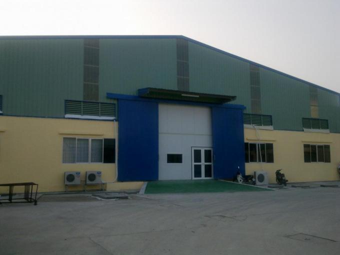 Cho thuê kho xưởng KCN Hà Bình Phương, Liên Phương- Thường Tín, 1000m2 và 3500m2 công ty CP Tiến Bộ ảnh 0