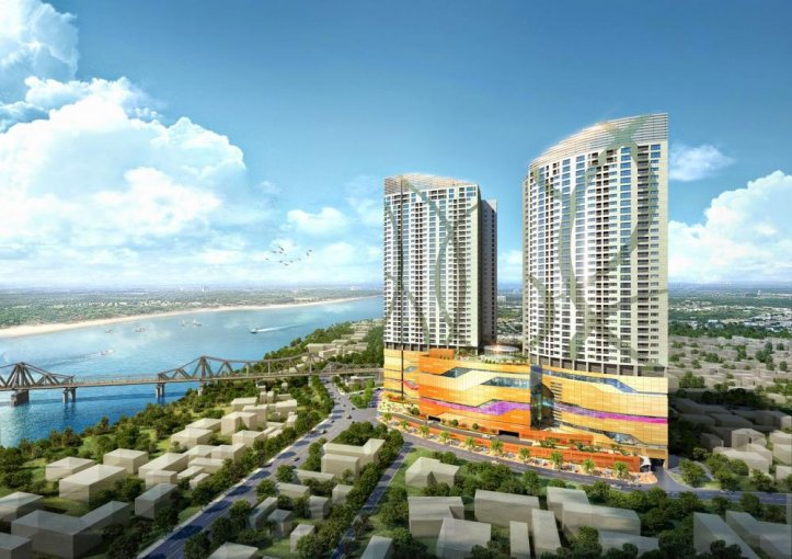 CC Mipec Riverside cung cấp các căn hộ chuyển nhượng giá thấp nhất, LH 0944587997