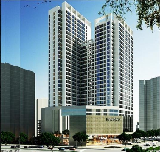 Chủ đầu tư Hacinco chính thức mở bán chung cư Hacinco Complex - Lê Văn Lương ảnh 0
