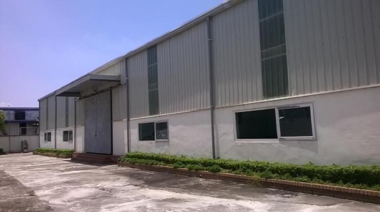 Cho thuê kho xưởng 521 Tam Trinh, Hoàng Mai 150m2 - 500m2 và 2900m2
