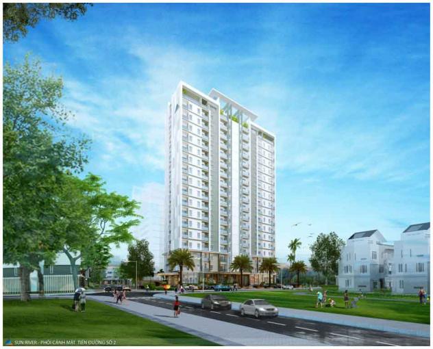 Căn hộ mới xây liền kề quận 1 và Phú Mỹ Hưng chỉ 1.2 tỷ/2 phòng ngủ ảnh 0