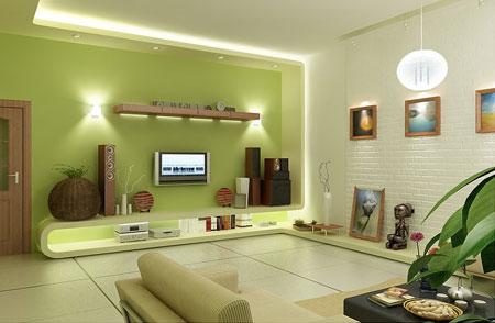 Cho thuê căn hộ chung cư tại khu An Phú - An Khánh. 1PN, 2PN, 3PN - giá 6 - 10tr/tháng ảnh 0