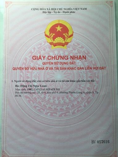 Chủ cần mua nhà Sài Gòn nên bán nhanh lô biệt thự 300m2 KĐT Bình Nguyên, hướng Nam đẹp nhất dự án ảnh 0