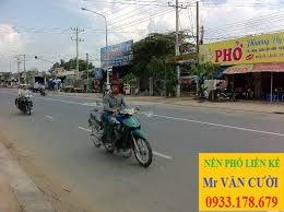Bán đất thổ cư mặt tiền lộ 10 chính chủ giáp Bình Chánh giá rẻ 3tr/m2, 0933.178.679 ảnh 0