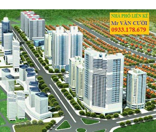Bán đất E. City Tân Đức chính chủ giáp Bình Chánh, 500tr/125m2. 0933.178.679 ảnh 0