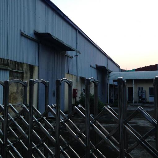 Cần cho thuê xưởng khu vực An Lão, Hải Phòng, diện tích 800m - 2000m - 3300m2 -9000m2