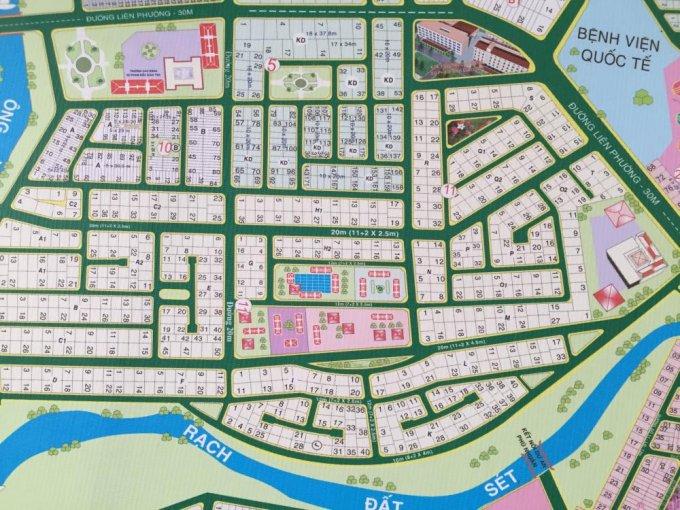 Báo giá chuẩn xác, đang giao dịch mua bán tại dự án Phú Nhuận đường Liên Phường, Quận 9 ảnh 0
