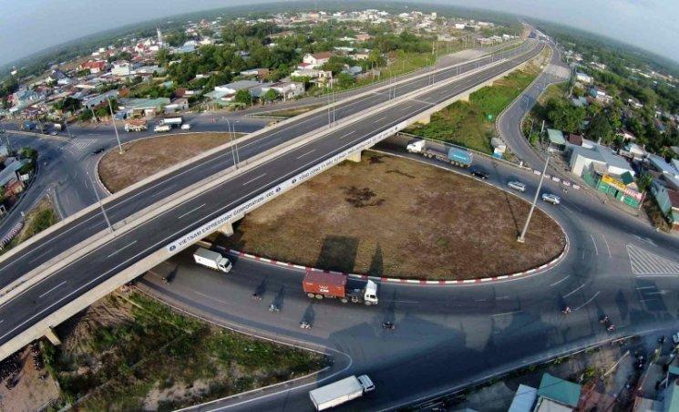 60.4m2 khu dân cư Samsung Village, cách nhà máy Samsung 500m, đường trước nhà 10m, giá bán gấp