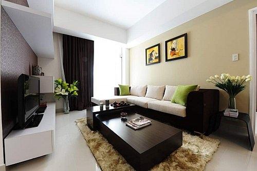 Chính chủ bán căn hộ Satra Eximland Phú Nhuận, 2PN, nhà đẹp, giá tốt. LH: 0901 326 118