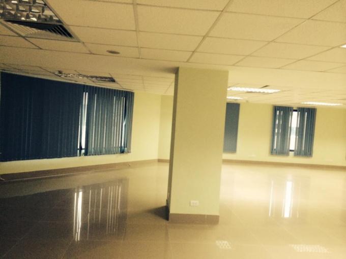 Cho thuê văn phòng phố Quang Trung, Hoàn Kiếm 40m2, 80m2, 150m2, 300m2 giá 150 nghìn/m2/th ảnh 0