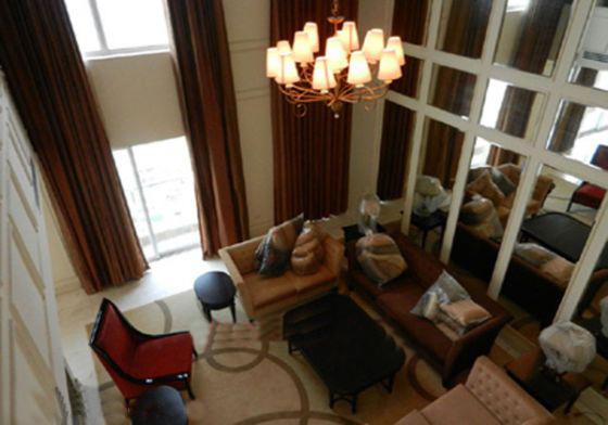 Bán căn hộ siêu vip tại tòa nhà Golden Westlake 151 Thụy Khuê, 700m2, view tuyệt đẹp ảnh 0