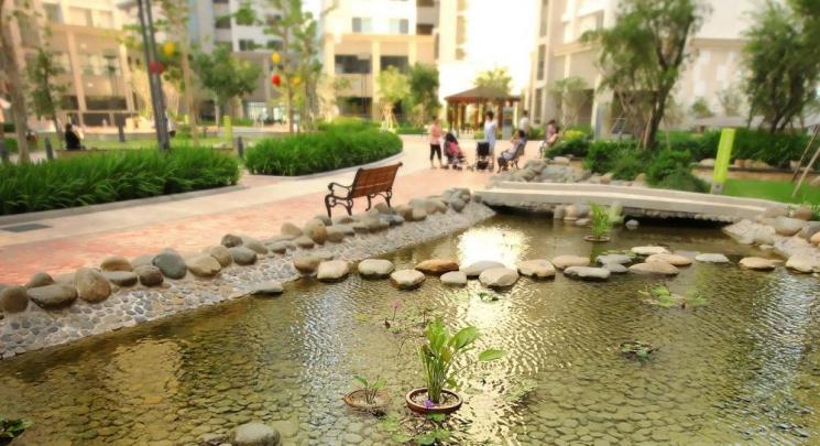 Chuyên bán căn hộ Imperia, Quận 2, DT từ 95m2 - 138m2, giá thấp nhất thị trường ảnh 0