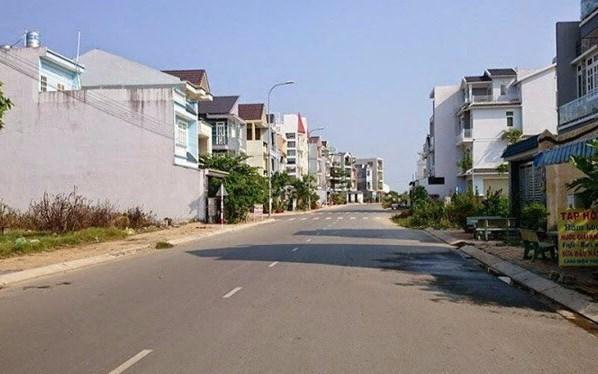 Bán đất chợ Đại Phước, Nhơn Trạch, Đồng Nai. Diện tích 100m2, giá 2,3 tỷ. LH 0932 117 866 ảnh 0