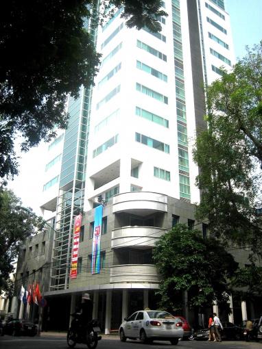 Kết quả hình ảnh cho hình ảnh tòa nhà prime center, hà nội