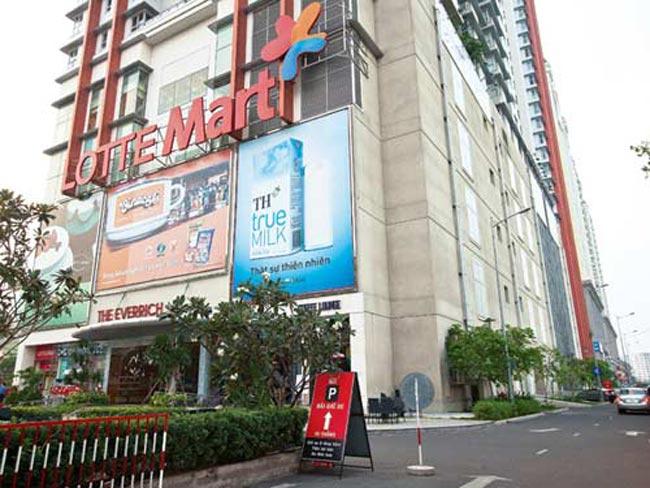 New! Cho thuê 3PN The EverRich 1 - 22 triệu/tháng tại MT đường 3/2, ngay siêu thị. LH 0912607605 ảnh 0