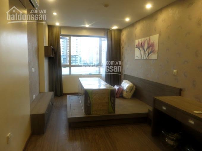 Cho thuê chung cư N04 Trung Hòa Nhân Chính, 3 phòng ngủ, giá 16 triệu/th. LH:0902237552