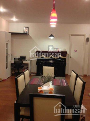 Cho thuê căn hộ Mỹ Đức 02 phòng ngủ, giá tốt, nhà có nội thất, LH: 0906910626 văn phòng tại Mỹ Đức