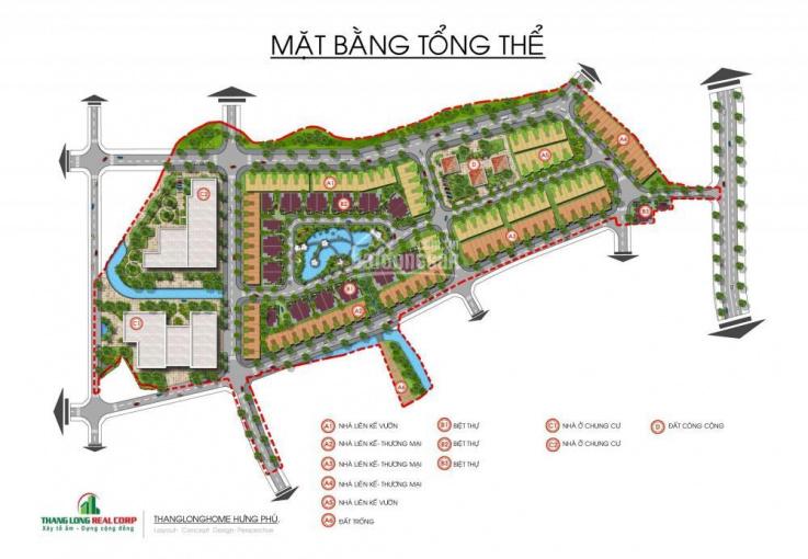 Cơ hội đầu tư tại khu dân cư Hưng Phú, quận Thủ Đức - Mở bán đợt đầu với giá ưu đãi nhất