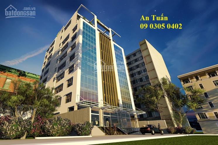Văn phòng cho thuê Bcons Tower Bcons Tower cho thuê văn phòng giá rẻ