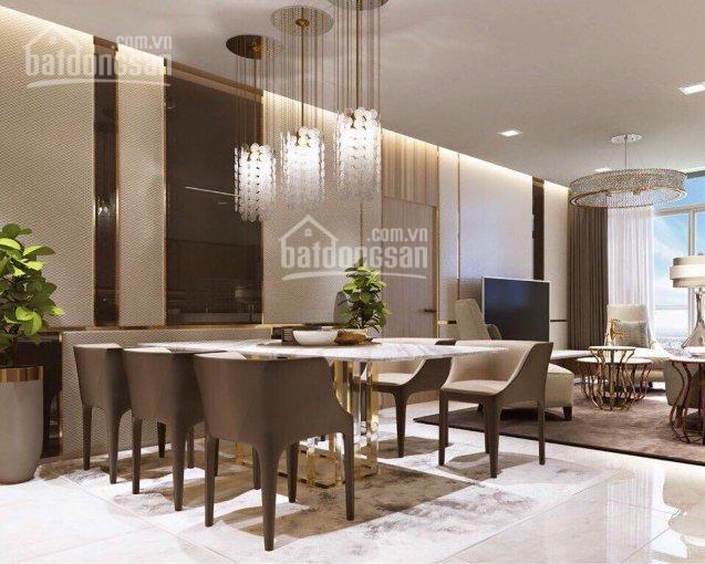 Cho thuê căn hộ Sunrise City 260m2 nội thất Châu Âu 6PN giá 60 triệu/tháng, call 0977771919