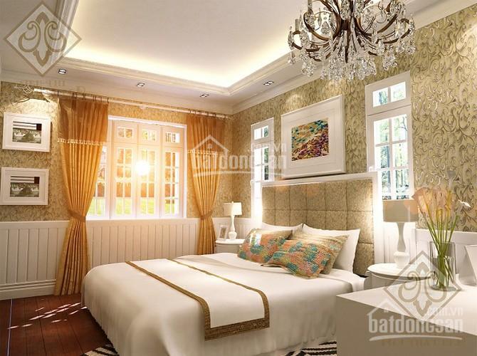 Cho thuê chung cư the FlemingTon, 182 Lê Đại Hành, Quận 11, 96m2, 2PN,  17tr/th.