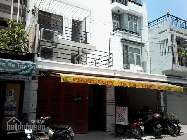 Cho thuê phòng trọ mới xây đường Lý Thường Kiệt, Q11, gần đại học Bách Khoa, Cư Xá Lữ Gia