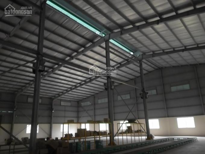 Cho thuê nhà xưởng 4500m2, Tỉnh Lộ 830, Lương Hòa, Bến Lức, Long An