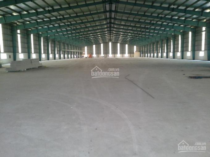 Cho thuê kho, xưởng mới DT 1000m2 đến 50.000m2 kho, xưởng cho thuê khu CN Yên Mỹ, có độc lập riêng ảnh 0