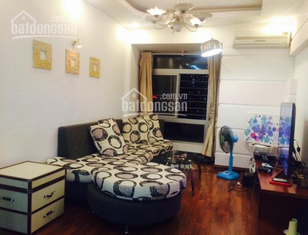 Cho thuê căn hộ Sky Garden 2, Phú Mỹ Hưng, Quận 7. Giá: 12,5 triệu, nội thất đầy đủ, nhà sạch đẹp