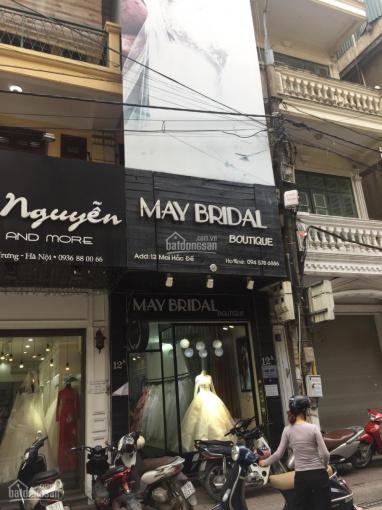 Bán nhà mặt phố Mai Hắc Đế, Trần Nhân Tông 85m2x5T cực đẹp, giá 30 tỷ ...