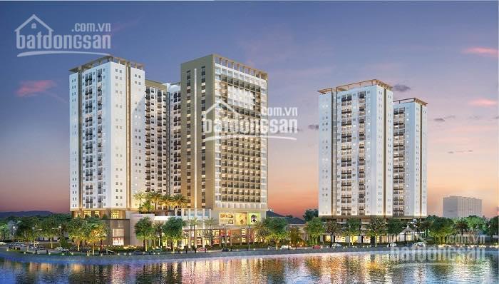 CH Richmond City-mặt tiền đường Nguyễn Xí, mở bán block Riches đẹp nhất dự án, LH: 0907288816