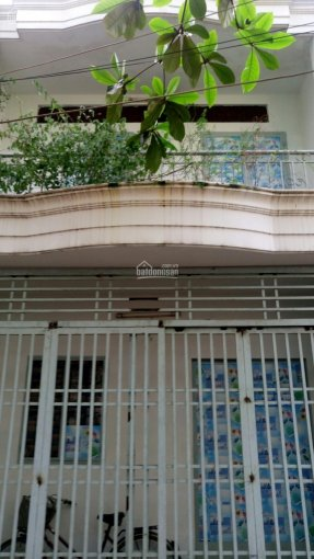 Nhà ngay trung tâm thị trấn Hóc Môn, đường Lê Thị Hà và Tô Ký. Thích hợp ở và đầu tư ảnh 0