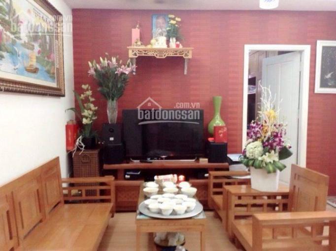 Chính chủ bán cắt lỗ căn 52m2, 2 phòng ngủ Mỹ Đình, gần Keangnam, nội thất đẹp