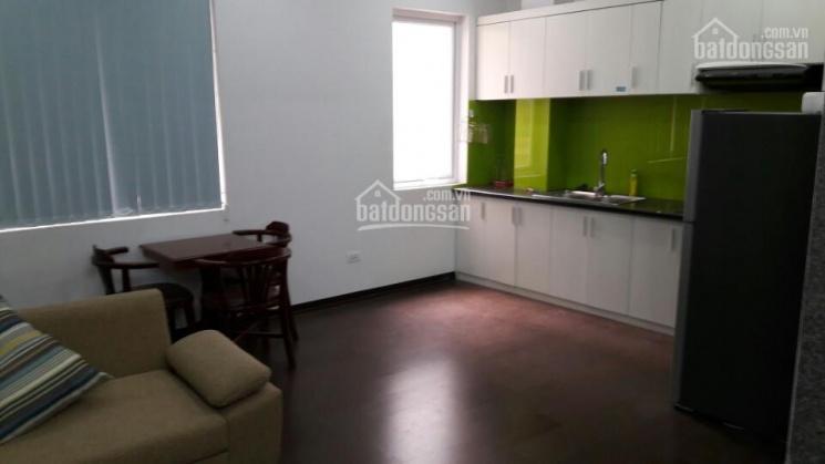 Cho thuê căn hộ Lê Duẩn - Trần Nhân Tông - Hà Nội - DT 45 m2 - 60 m2 - 1 - 2 phòng ngủ. 096348868