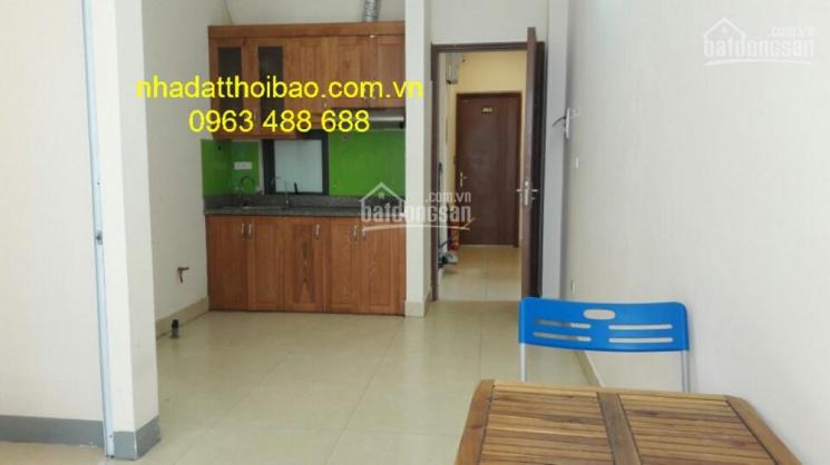Cho thuê căn hộ chung cư Ô Chợ Dừa, Hào Nam, 1-2PN, 1PK. DT 35-55m2, giá 4-7,5tr/th 0963 488 688 ảnh 0