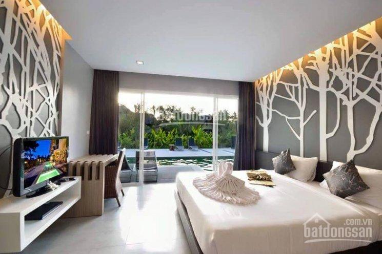 Chính chủ bán Thảo Điền Pearl 2PN 95m2 view sông SG, giá tốt bán lầu 16 call 0977771919 ảnh 0