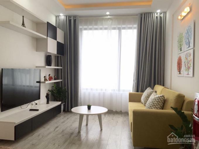CĐT Mở bán chung cư mini Võ Chí Công, gần Hồ Tây, oto đỗ cửa chỉ 600tr/căn ảnh 0