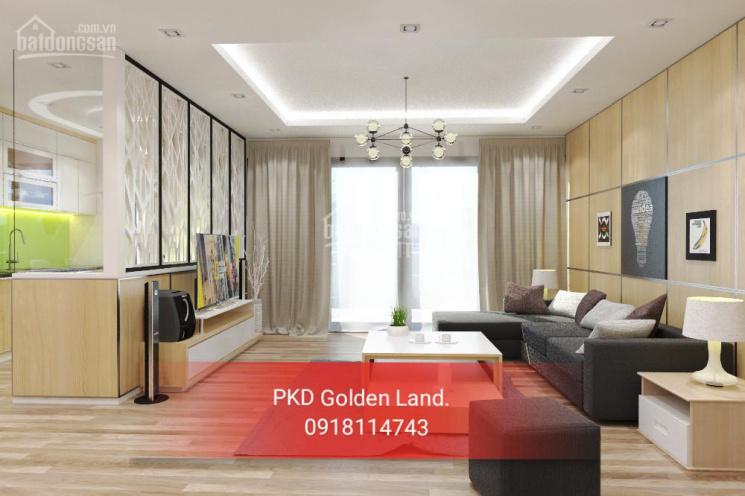 Golden Land Nguyễn Trãi nộp 30% nhận nhà, sau CK chỉ từ 26.1 - 28.7tr/m2. CĐT: 0981152882