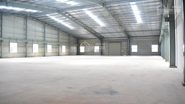 Cho thuê nhà xưởng KCN Tân Kim (DT: 150m2, 300m2, 600m2, 1.000m2, 3.000m2) – T. Long An