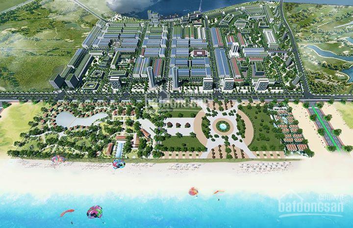 Bán đất khu đô thị Sea View, Ngọc Dương Riverside Điện Bàn, Quảng Nam, đầu tư rất tốt, giỏ hàng mới ảnh 0